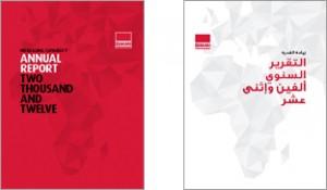2012 BMMI Annual Report
