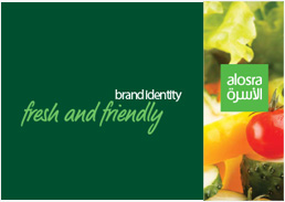 Alosra Brand Guidelines