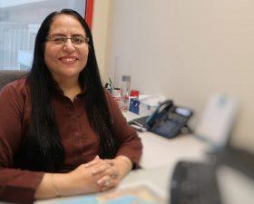 Urmil Madan, Administration Manager, BMMI Supply Chain & Logistics