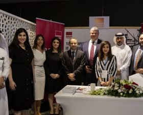BMMI sponsors 100 Years of Education Forum