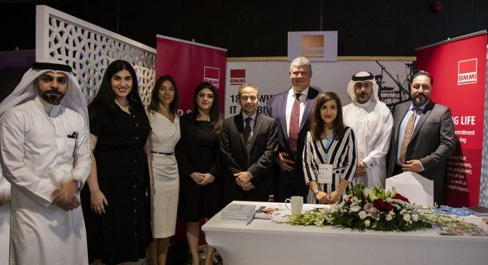 BMMI sponsors 100 Years of Education Forum